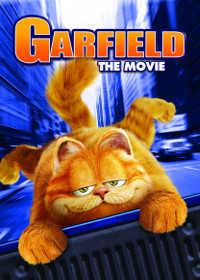 加菲貓電影