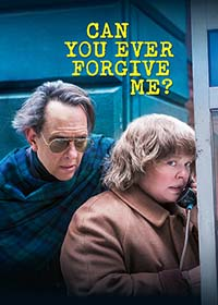 (Trailer) Can You Ever Forgive Me?