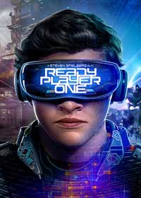 Ready Player One (X-Spatial Edition)
