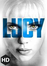 LUCY:超能煞姬
