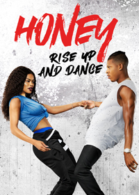 (Trailer) Honey: Rise Up and Dance