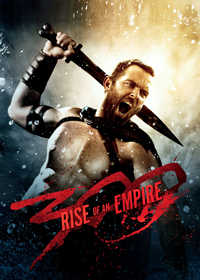 戰狼300:帝國崛起