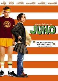 Juno少女孕記