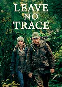 Leave No Trace (X-Spatial Edition)
