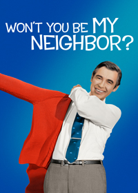 Won't You Be My Neighbor? (X-Spatial Edition)