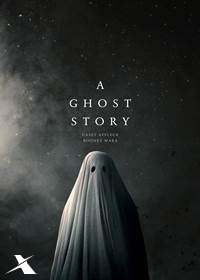 A Ghost Story (X-Spatial Edition)