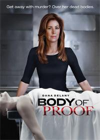 HD Body of Proof Season 3