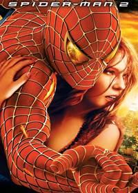 蜘蛛俠 2