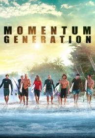 Momentum Generation (X-Spatial Edition)