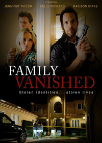 Family Vanished (X-Spatial Edition)